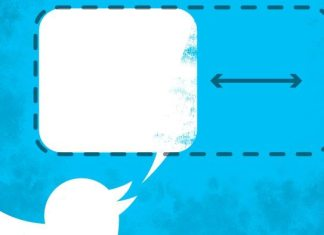 Twitter trials an expansion beyond 140 characters
