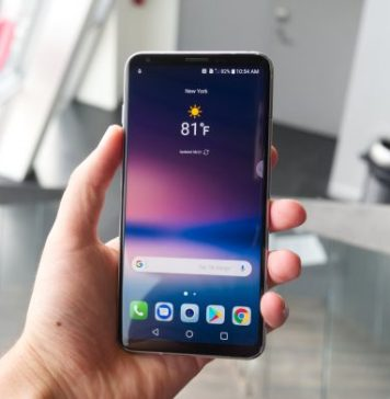 LG V30 Plus is an incredibly good deal