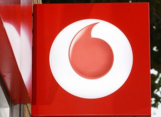 New chief for Vodafone IoT unit