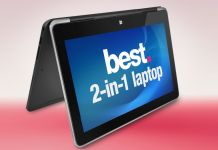The best 2-in-1 laptop 2017: the best convertible laptops ranked