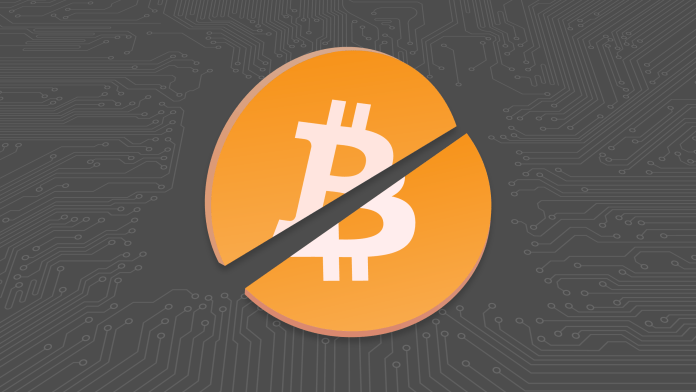 Bitcoin and almost every other cryptocurrency crashed hard today