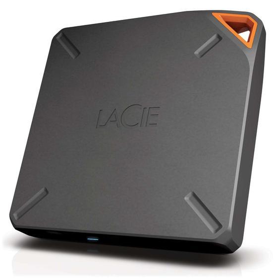 LaCie Fuel 1TB Wireless