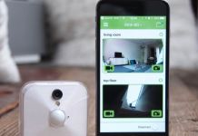 Amazon buys smart camera and doorbell startup Blink