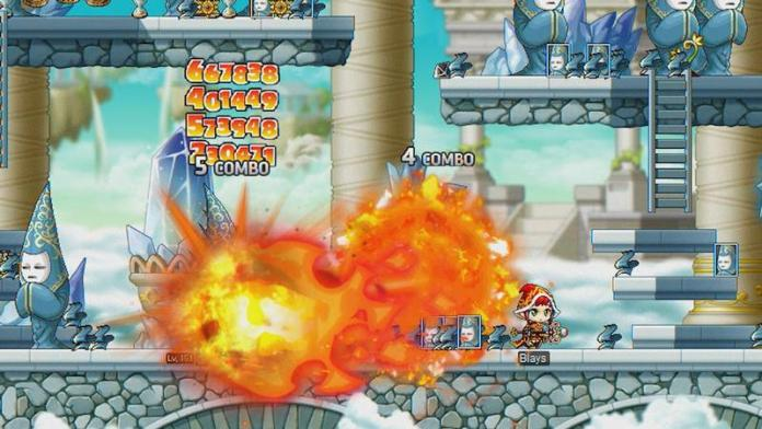 How to play MapleStory on Mac