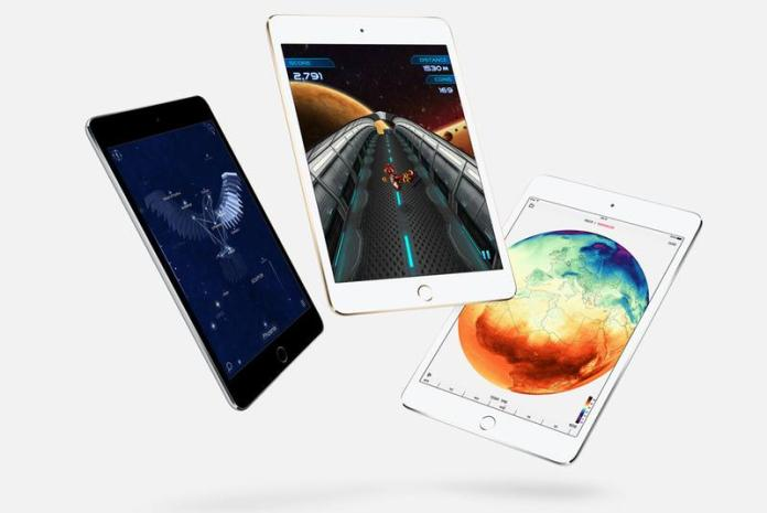 Best iPad buying guide 2016: iPad mini 4