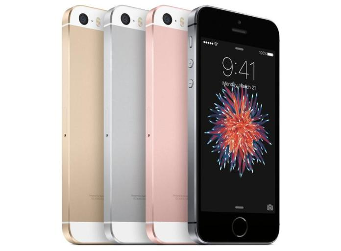 iPhone SE UK release date, price & specs