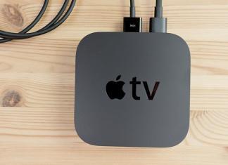 New Apple TV 6 (2018) release date, price & specs rumours