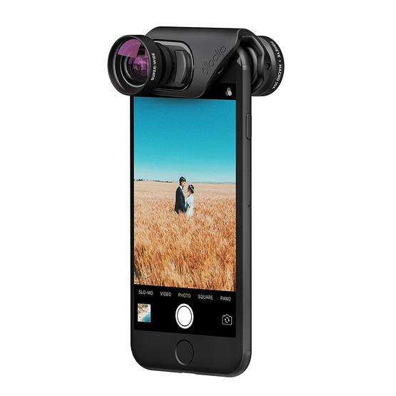 Olloclip Core Lens for iPhone 8 and 7