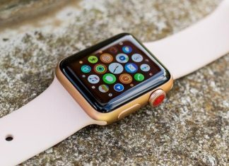 Apple Watch Series 3 review (LTE cellular model)