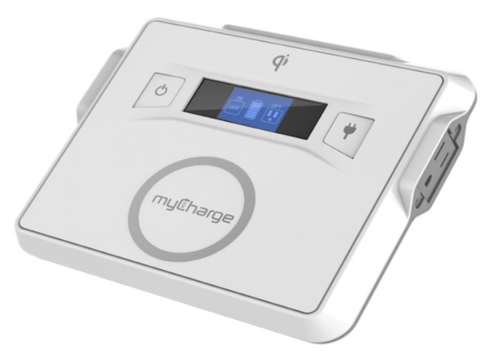 CES 2018: myCharge Debuts 20,000mAh'All Powerful' Battery Pack That Can Charge Anything