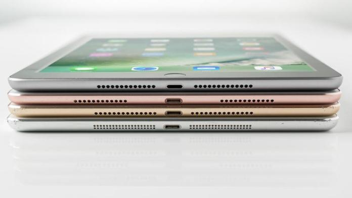 New iPad 2017 review: Last four 9.7-inch iPads