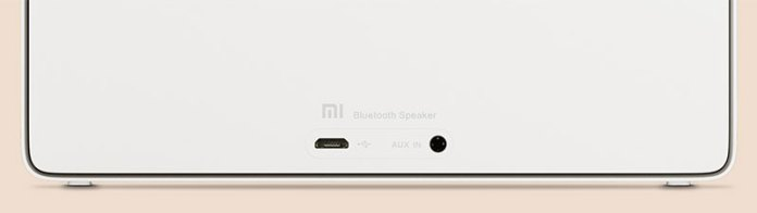 Xiaomi Mi Sqaure Box 2 Connectivity