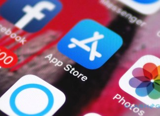 Apple: App Store set new holiday record