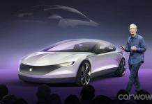 Apple Car rumours: Release date, design, autonomous driving system news