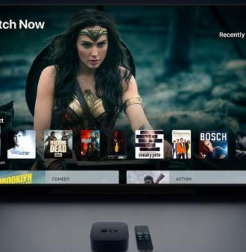 Apple streaming movie & TV on-demand service rumours and release date