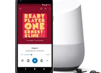 You Can Now Buy Audiobooks on Google Play