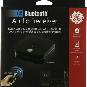 Audio Receivers