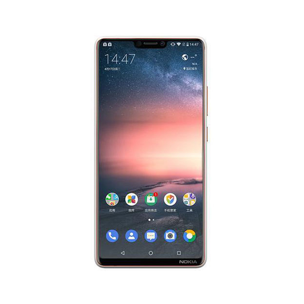 Nokia X6 Price, Specifications & Review - TechWafer
