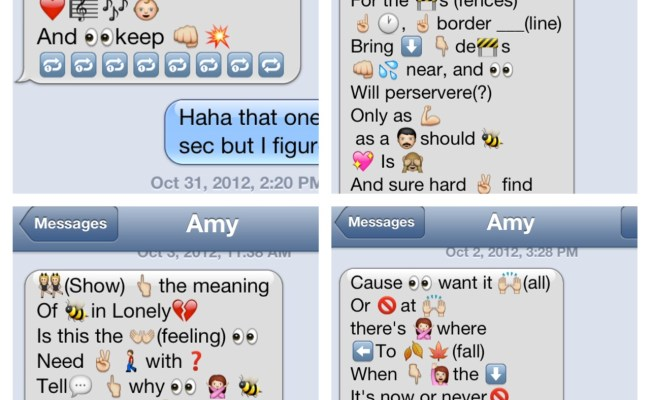 Top 10 Cool And Awesome Texting Games To Play With