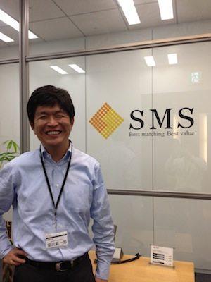 SMSが米国4大デジタルヘルスインキュベーターBlueprint Healthに出資【ヤマモト@dicek_8】