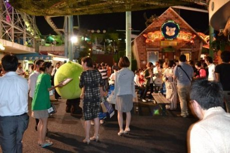 花テック2013 (7/29開催) チケット提供開始! 【@maskin】 #hanatech