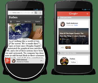 自分のサイトに設置可能、Googleがスマホウェブ用「コンテンツリコメンド」スタート 【増田 @maskin】