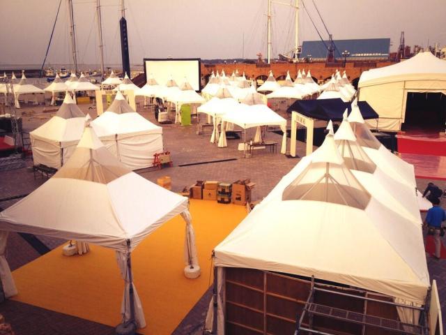 シズカン「サイバーマルシェ」開催中、展示&地域O2O 全国xITのメインストリームへ【増田 @maskin】#shizucan