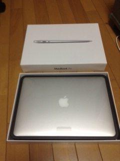 そしてMacBook Airは僕にとっての神マシンとなった【湯川鶴章】