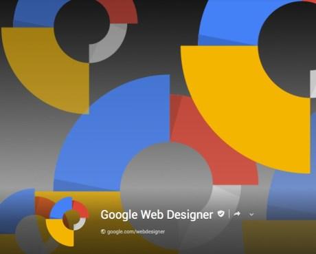 広告のHTML5化加速か、Googleがインタラクティブ広告制作ツール「Google Web Designer」を無料提供 【増田 @maskin】