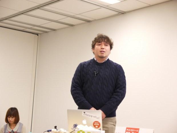 株式会社ギャラクシーエージェンシー 金谷 元気 氏