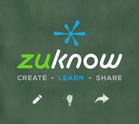 カード型学習プラットフォーム「zuknow(ズノウ)」iOS版登場、ビズリーチが仕掛ける理想の教育のカタチ 【@maskin】