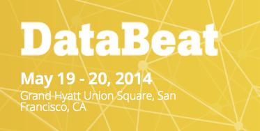 DataBeat 2014レポート、ビッグデータ界の大物が集結!【@MICKEYTACHIBANA】
