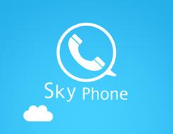skyphone