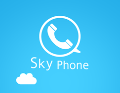 VoLTEを凌ぐ高音質? 「SkyPhone」はささやきもクリアに聞こえる無料通話アプリ 【@maskin】