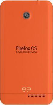「Firefox OS」搭載スマホ、リリース段階へ  【増田 @maskin】