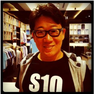 ウミガメ加藤さんの激アツ講演会、今度は福岡で開催【湯川】