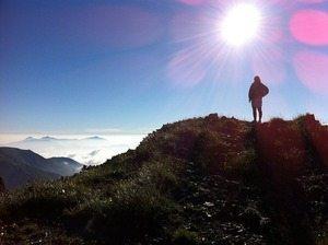 10月16日:山xIT =Mount-thon。山好きのためのハッカソンイベントを行います【関 治之@hal_sk】