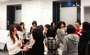 「日本の女性は潜在エネルギーを秘めている」、ブレークスルーキャンプ by IMJ が「Women's Night」開催 【増田 @maskin】