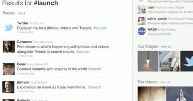 写真をコミュニケーションの核に TwitterがPhotobucket、Firefoxとの協業発表【湯川】