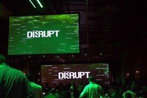 TechCrunch Disrupt参加者からのレポート、日本の存在感は? 【増田 @maskin】
