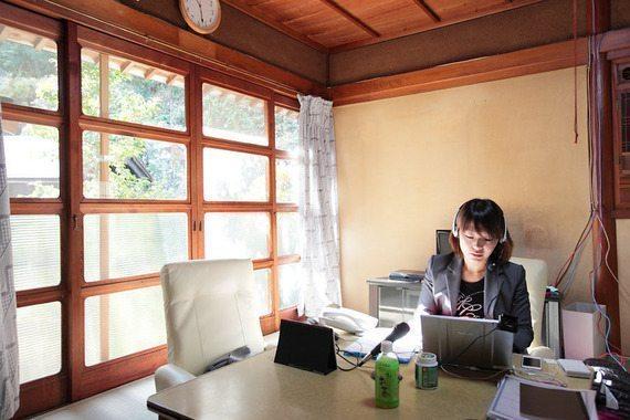 使い途もそれぞれ – 徳島で花開くIT企業のサテライトオフィス事業【本田】