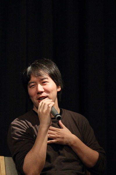 日本の異能 グリー田中良和【湯川】