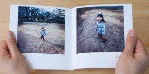 フォトアルバム1冊が毎月無料、ミクシィの新サービス 「nohana (ノハナ)」 【増田 @maskin】