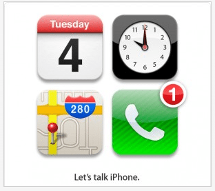 Appleが10/4にイベント開催を正式発表 iPhone5発売は10/14?【湯川】