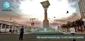 グーグル、スマホARゲーム「Ingress」を世界展開 【増田 @maskin】