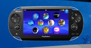 携帯ゲーム機は有力ネットデバイスとして成長するか? PSP後継機「Vita」はGPS機能つきで年末発売 【増田(@maskin)真樹】