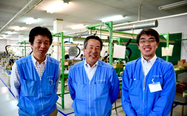 「GODJ Plus」日本最高額に挑む被災地からの絆、日本のモノづくりの未来への希望 【@maskin】