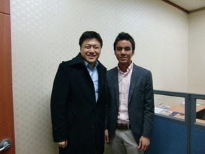 韓国スタートアップから学んだ4つの起業家トレンド 【笠井レオ】@maskin
