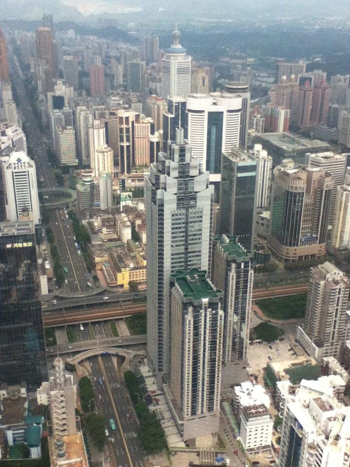 21世紀に最適化された街、深圳(シンセン)とビジネスチャンス【湯川】