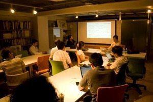 大変化の時代に半歩先の未来を読む TechWave塾、大阪、福岡、丹波の3都市で同時開催【湯川】